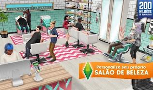 The Sims FreePlay Dinheiro Infinito