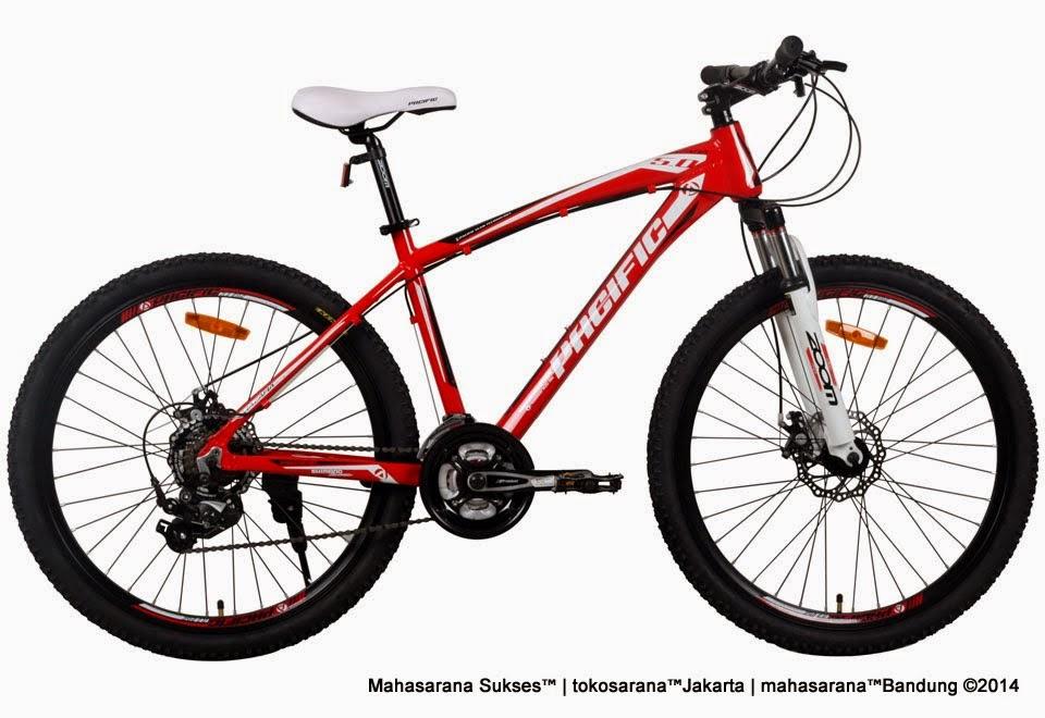 tokosarana™   Mahasarana Sukses™: Sepeda Gunung Pacific