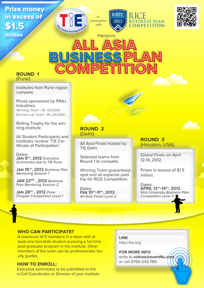 StartUP! Business Plan Competition