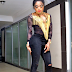 Bobrisky shows off his butt in new photos