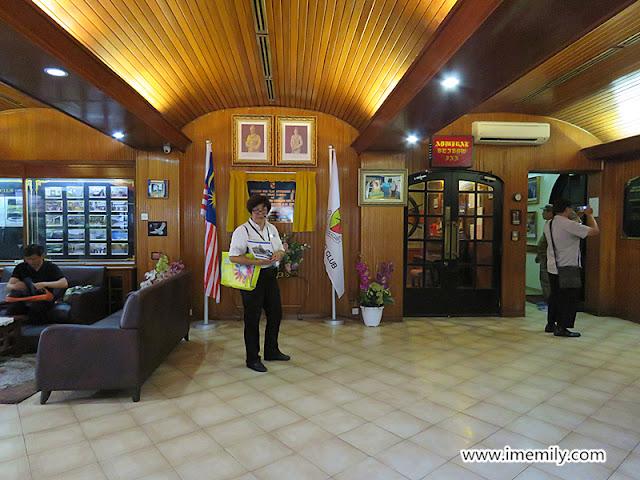 Royal Klang Club