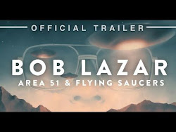 Bob Lazar Warping the Truth?