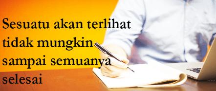 Kata Kata Motivasi Menginspirasi Kehidupan Menjadi Lebih Baik
