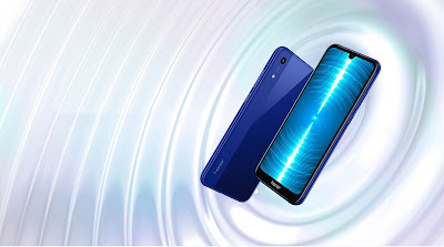 Honor 8A, Good Smartphone To You Who Has A Limited Money