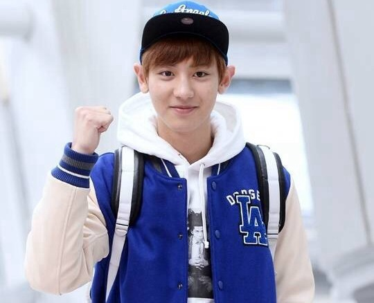 Chanyeol EXO Bergabung di 'Law of the Jungle' Edisi Brunei - Kpop