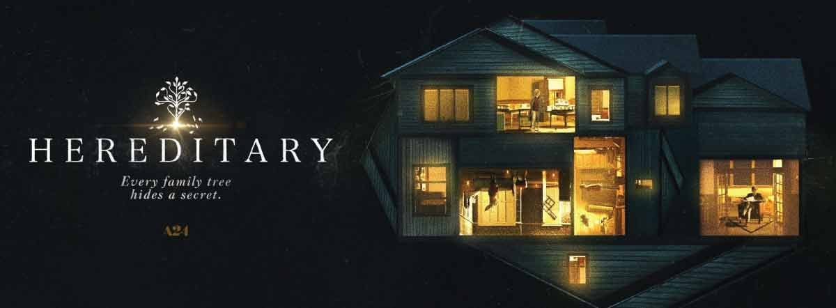 Cinematic Releases: Hereditary (2018) - Reviewed