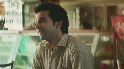 Rajkummar Rao Smile HD Photo