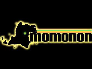 Momonon Semangat Oke