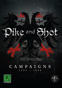 Pike and Shot - Campaigns Download for PC