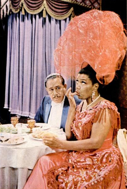 Image result for pearl bailey hello dolly
