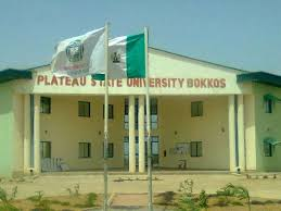Plateau State University (PLASU) School Fees Schedule