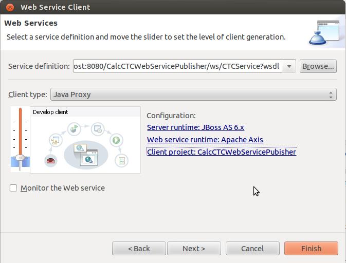 TechJawab com: Java SOAP Web Service (JAX-WS) using Eclipse