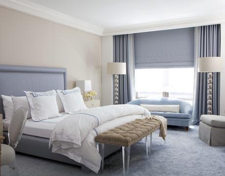 Vorhang Schlafzimmer Modern – Wohn-design