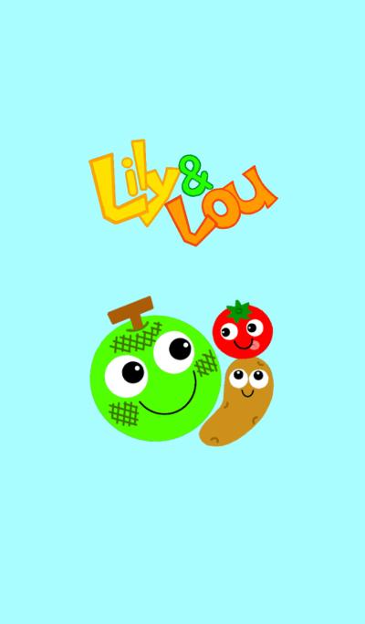 Lily&Lou2