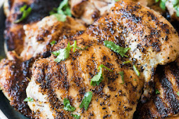 LAST MINUTE CHICKEN RECIPE