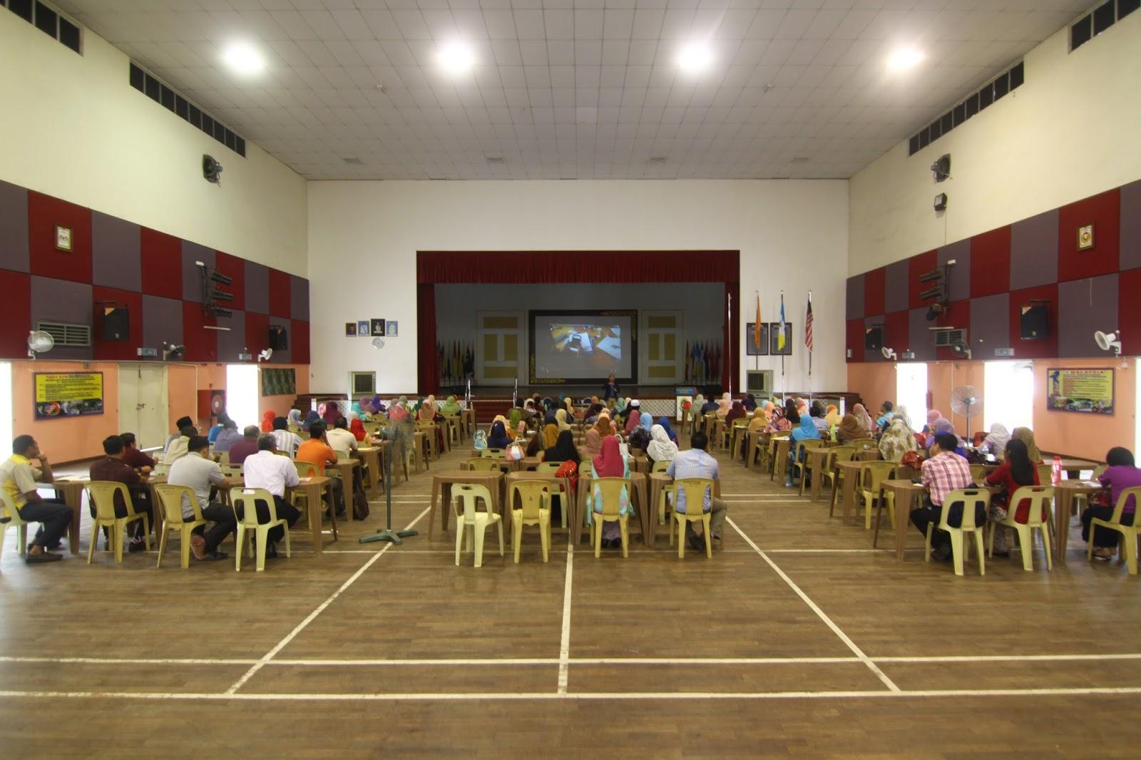Bengkel Pak21 Di Sm Sains Kepala Batas Pulau Pinang