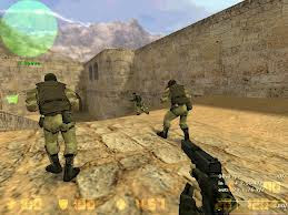 Counter Strike 1.6 Final Full Version Free Download