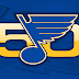 Blues 50th - Desktop Wallpaper