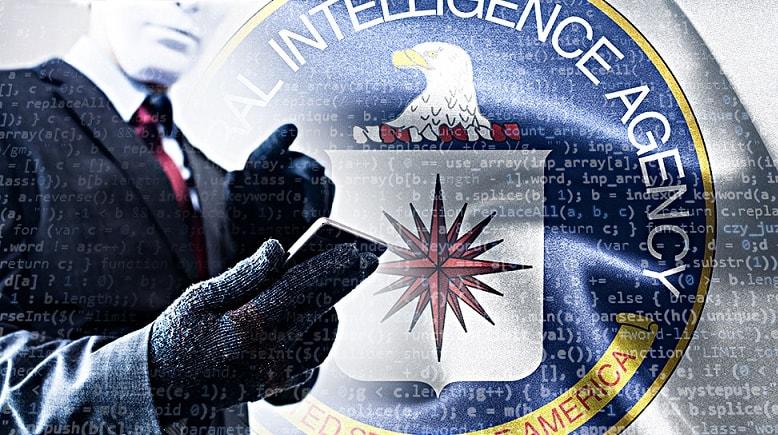 Los gigantes de tecnología reaccionan a la mayor filtración de Wikileaks sobre la CIA