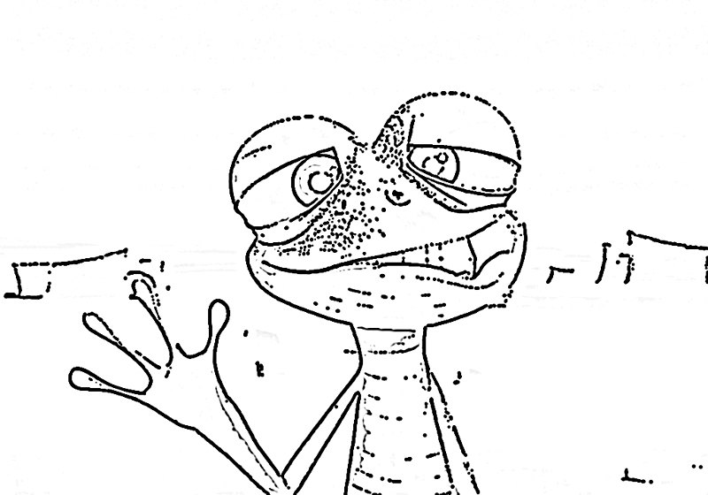 Oscar Statue Coloring Pages Coloring Coloring Pages