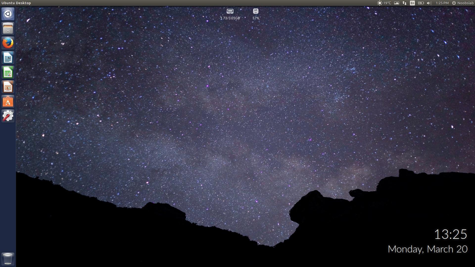Komorebi: A New Way To Enhance Your Desktop Using Animated/Parallax