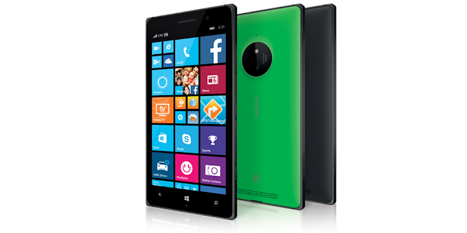 Get $200 off the Lumia 830 from Microsoft