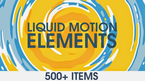 free Download Liquid Motion Elements