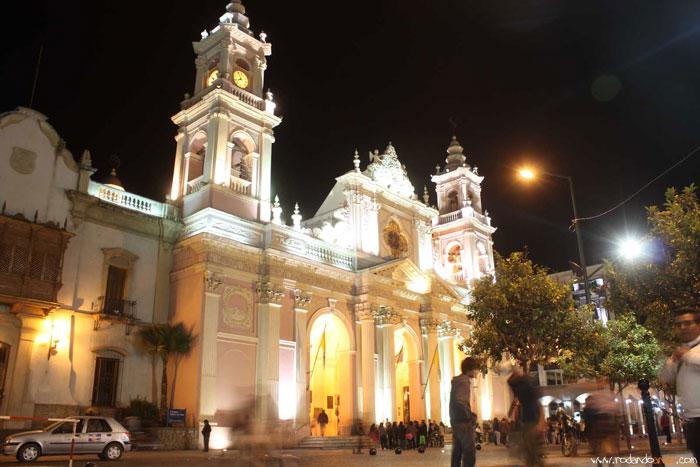 【Viajar】 Desde Tarija a Salta - Argentina
