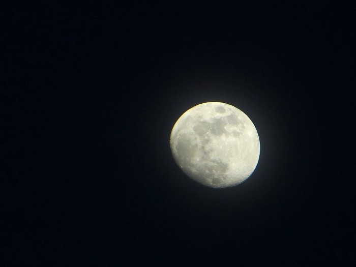 Луна из Таиланда