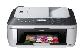 One delivers the convenience yous require to experience boosted productivity inwards your household  Canon PIXMA MX340 Driver Download