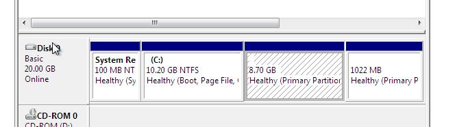 boot repair linux