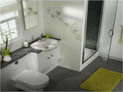 Bathroom Set Ideas For Apartments