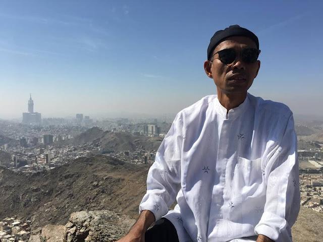 Cerita Ustaz Abdul Somad Tertipu Seorang Pemuda