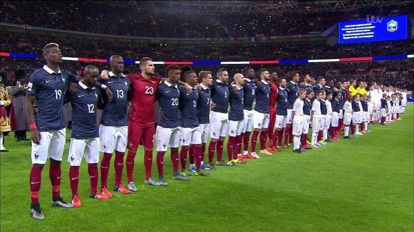 PES 2019 National Anthems V2 dari Predator002
