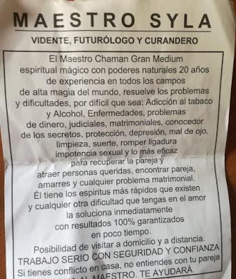 Tribuna docente Blog Enseñanza UGT Ceuta, Carlos Antón Torregrosa