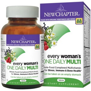 New Chapter - Every Woman's One Daily Multi