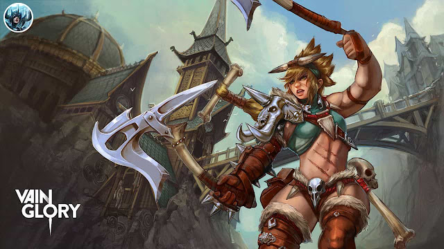 Vainglory APK images free Download 2018