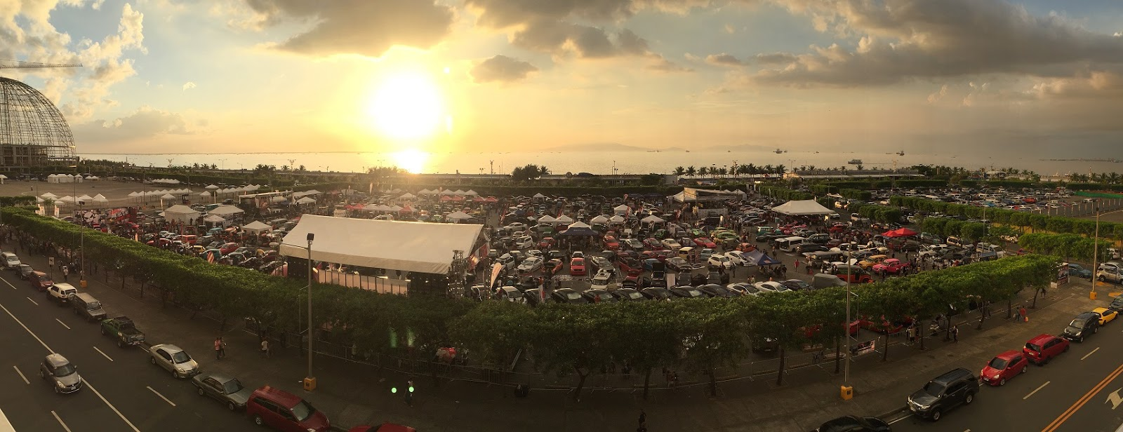 Bumper to Bumper XI holds successful car show event at SM MOA ...