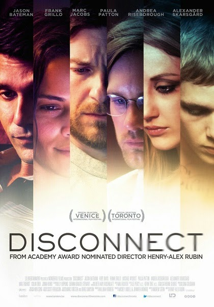 Disconnect (2012) BRRip ταινιες online seires oipeirates greek subs