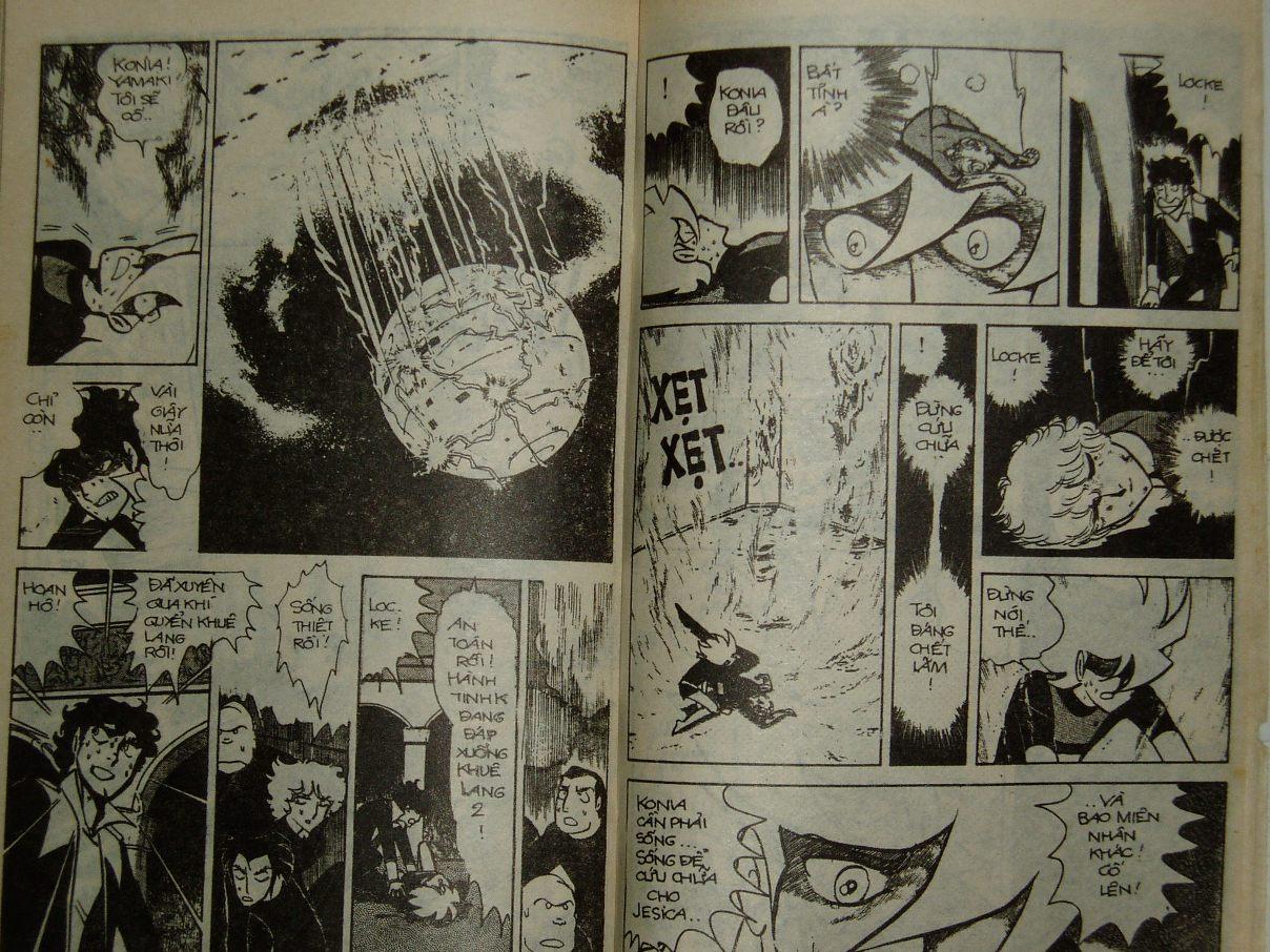 Siêu nhân Locke vol 05 trang 72