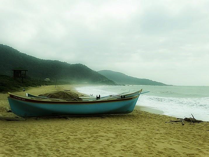Praia de Taquaras, Balneário Camboriú