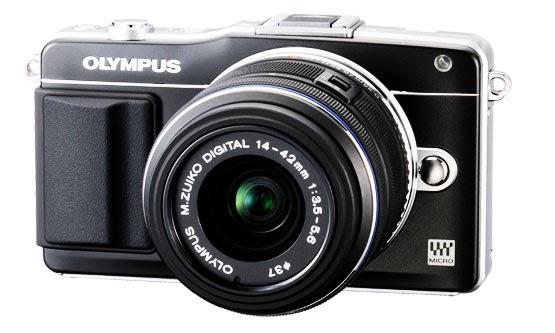 Harga dan Spesifikasi Kamera Olympus E-PM2 Terbaru