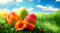 Happy Easter Wishes 2016