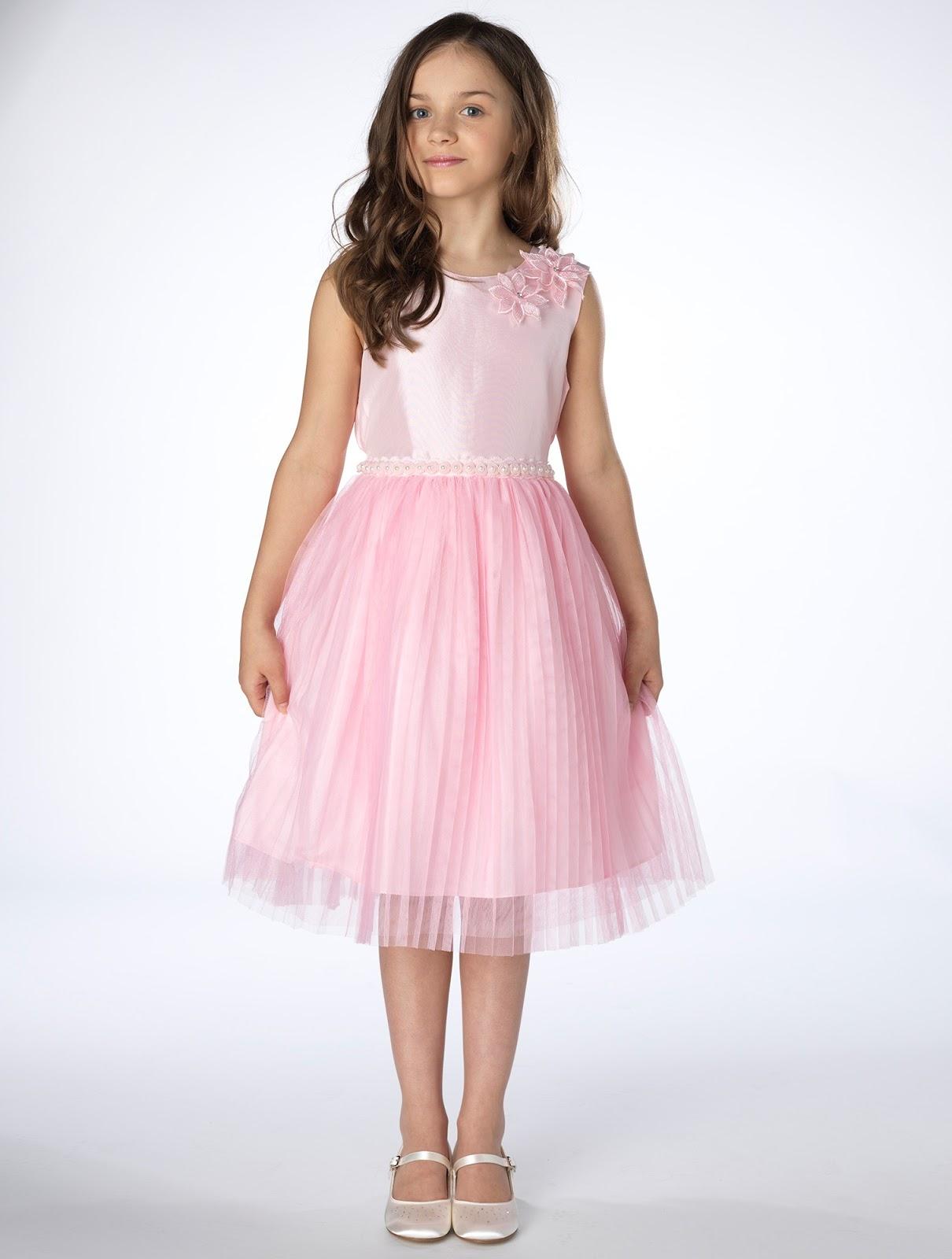 Magnífico Vestidos De Fiesta Para Las Niñas Embarazadas Modelo ...