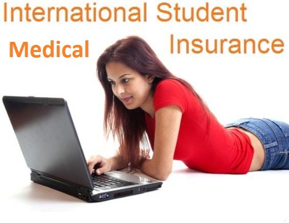 Medical Insurance for International Students