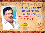 BA Raju Birthday Wallpapers-thumbnail-5