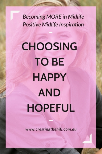Choose to be happy despite your circumstances and here's why it works. Happiness is always a choice. Don't let you circumstances or the moods of the people around you, steal your joy. #happiness #choice