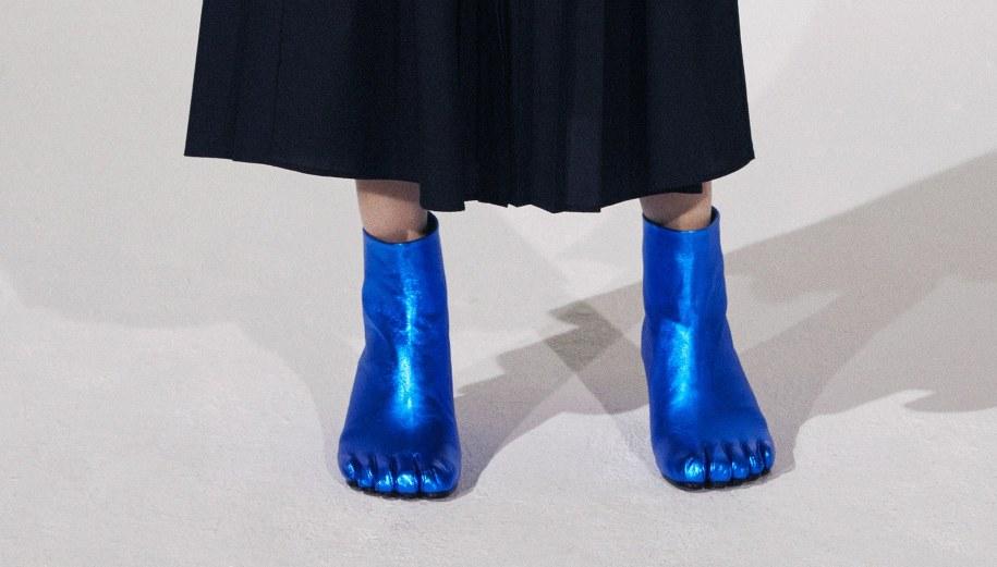 Le scarpe più brutte