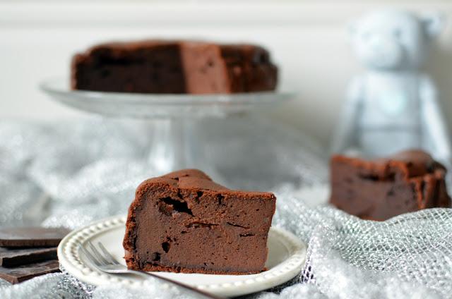 ciasto%2Bczekoladowe%2Bz%2Bmascarpone%2Bthermomix Ciasto czekoladowe z mascarpone
