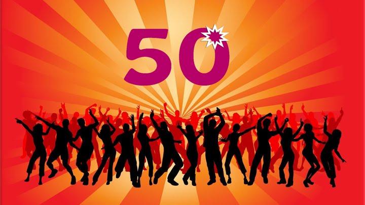 fest 50 år Calle Rockbäcks BLOGG: Lomma satsar en kvart miljon kronor på 50  fest 50 år